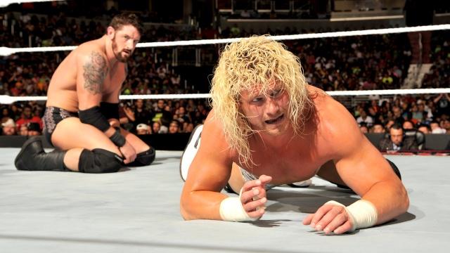[Divers] Le top 25 des meilleurs matchs 2014 à la WWE  20140629