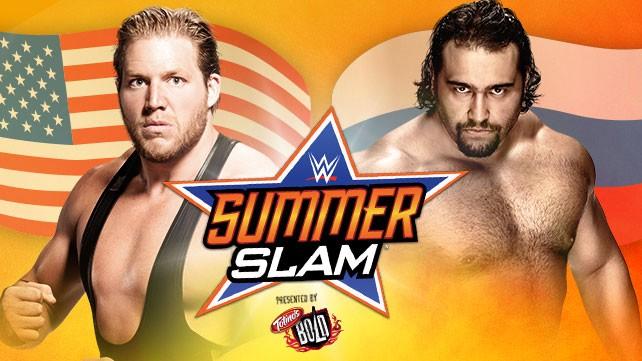 WWE Summerslam du 17 août 2014 20140723