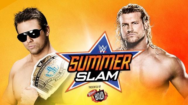 WWE Summerslam du 17 août 2014 20140811