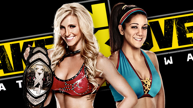 NXT TakeOver II du 11/09/2014 20140817