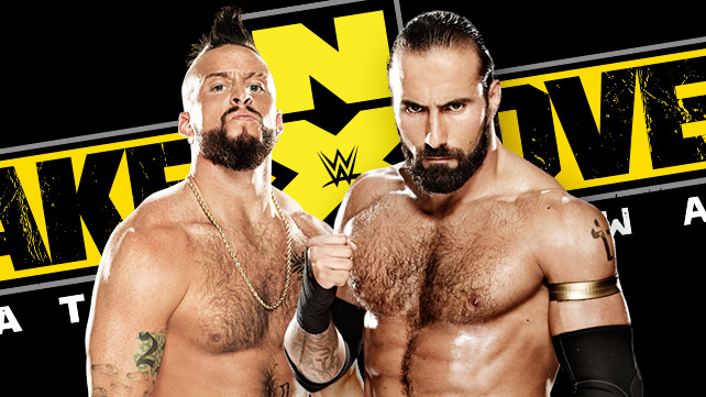 NXT TakeOver II du 11/09/2014 20140818
