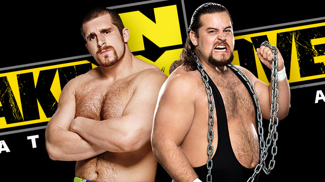 NXT TakeOver II du 11/09/2014 20140819