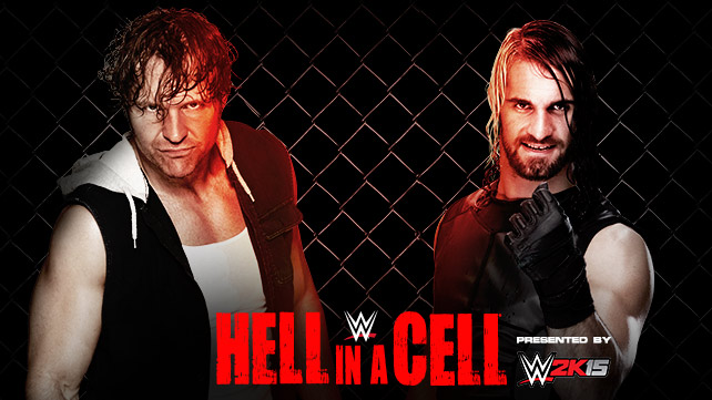 WWE Hell In A Cell du 26/10/2014 20141012