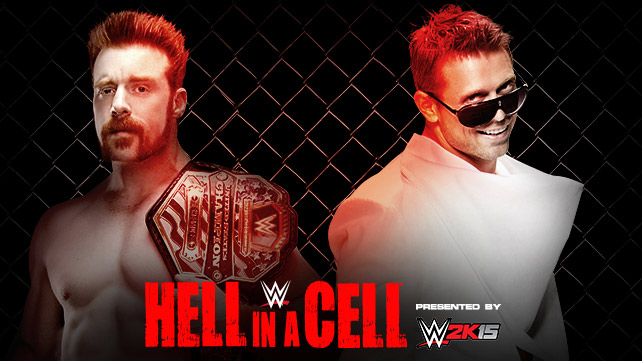 WWE Hell In A Cell du 26/10/2014 20141016