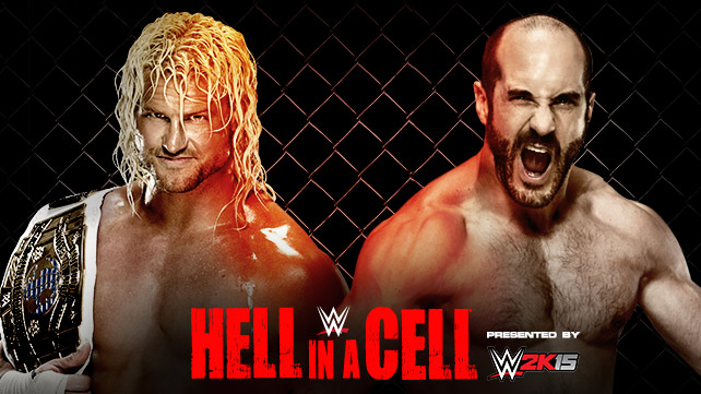 WWE Hell In A Cell du 26/10/2014 20141019