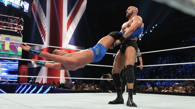 [Divers] Le top 25 des meilleurs matchs 2014 à la WWE  20141110