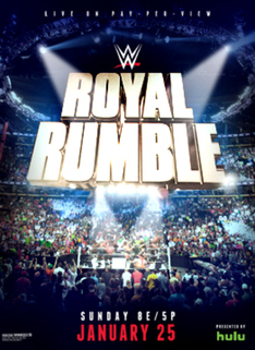 WWE Royal Rumble du 25/01/2015 49000610