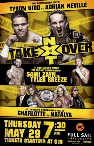 [Résultats] NXT Takeover du 29/05/2014 Bowbv-10