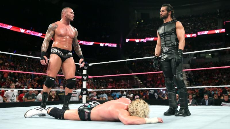 [Compétition] Bientôt un face turn pour Randy Orton ?  Raw_1118
