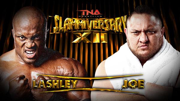 TNA Slammiversary XII du 15/06/2014 Slamm310