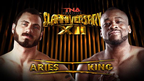TNA Slammiversary XII du 15/06/2014 Slamm610