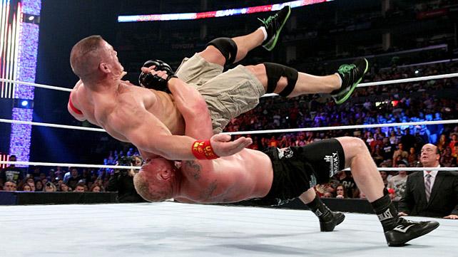[Divers] Le top 25 des meilleurs matchs 2014 à la WWE  Top20212
