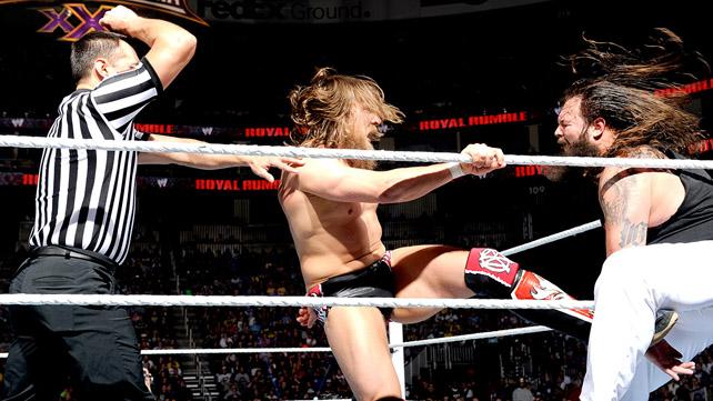 [Divers] Le top 25 des meilleurs matchs 2014 à la WWE  Top20213