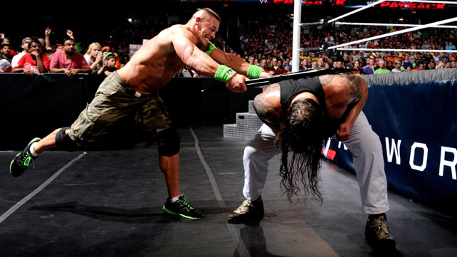 [Divers] Le top 25 des meilleurs matchs 2014 à la WWE  Top20214