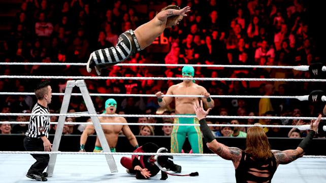 [Divers] Le top 25 des meilleurs matchs 2014 à la WWE  Top20215
