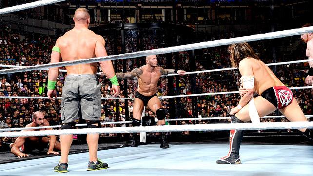 [Divers] Le top 25 des meilleurs matchs 2014 à la WWE  Top20224