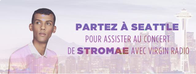Virgin Radio vous offre un séjour à Seattle pour aller voir Stromae ! Captur16