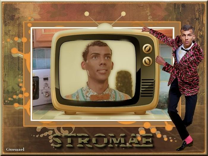 créer un forum : RADIO CALYPSO BLUE NIGHT - Portail Stroma11