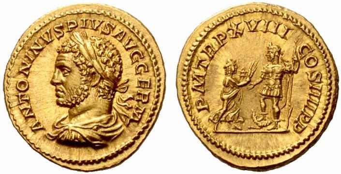 La monnaie dont vous rêvez  Caraca10