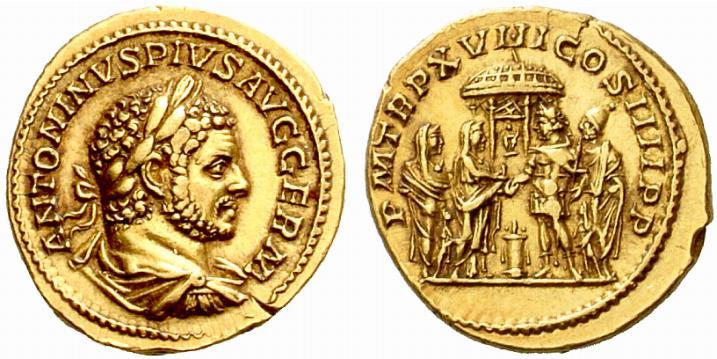 La monnaie dont vous rêvez  Caraca11
