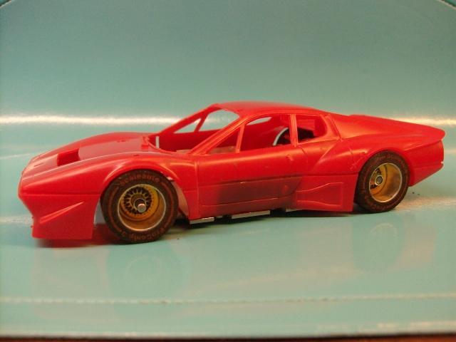 Kit Maquettes plastique 1/28 et 1/24 + chassis Hpim3123