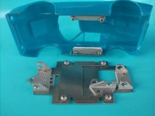 Kit Maquettes plastique 1/28 et 1/24 + chassis Hpim3216