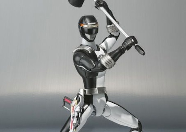S.H. Figuarts Operation Overdrive 29752-10