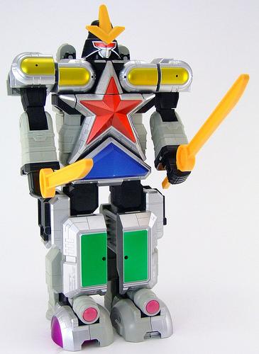 jouets Power Rangers Zeo 36920710