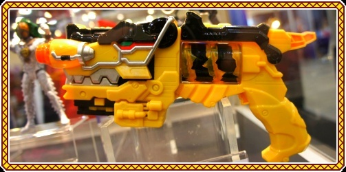 Jouets Power Rangers Dino Charge 4200110