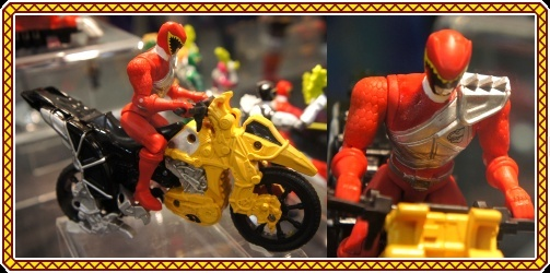 Jouets Power Rangers Dino Charge 4207110