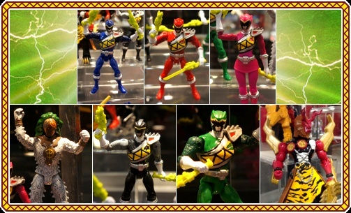 Jouets Power Rangers Dino Charge 42201_10