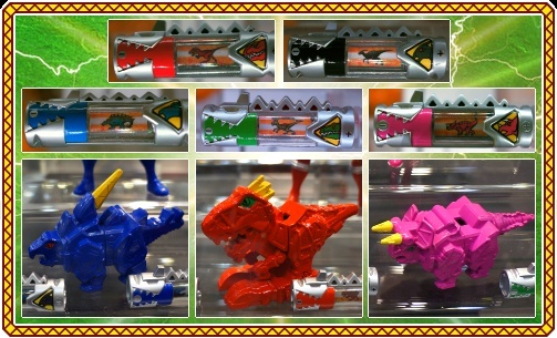 Jouets Power Rangers Dino Charge 42251_10