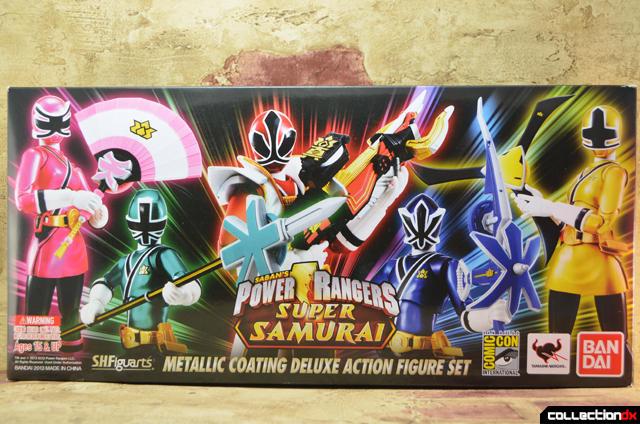 S.H. Figuarts Samourai Box10