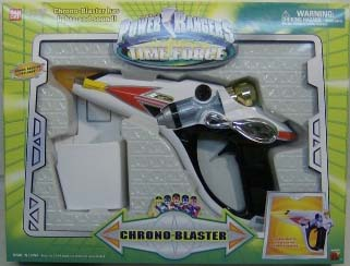 Jouets Time Force Chrono11
