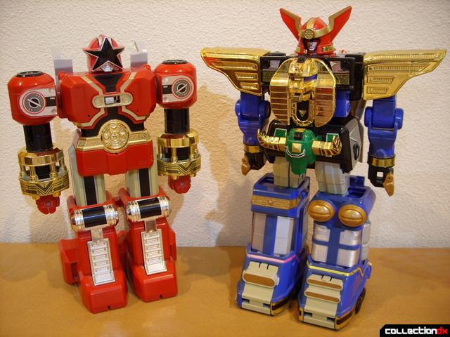 jouets Power Rangers Zeo Deluxe10