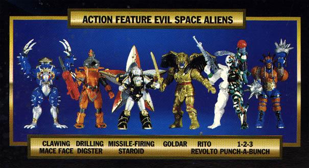 jouets Power Rangers Zeo Prz-to13