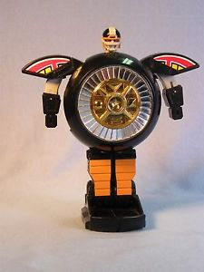 jouets Power Rangers Zeo T2ec1610