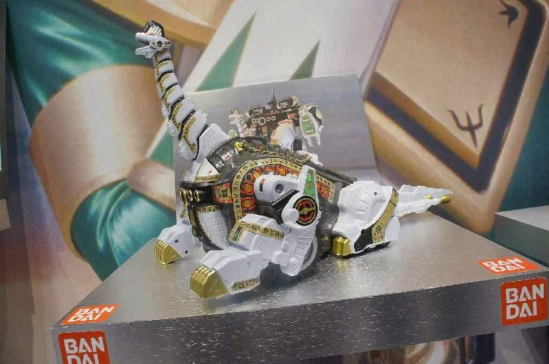 Gamme Legacy MMPR Toy-fa10