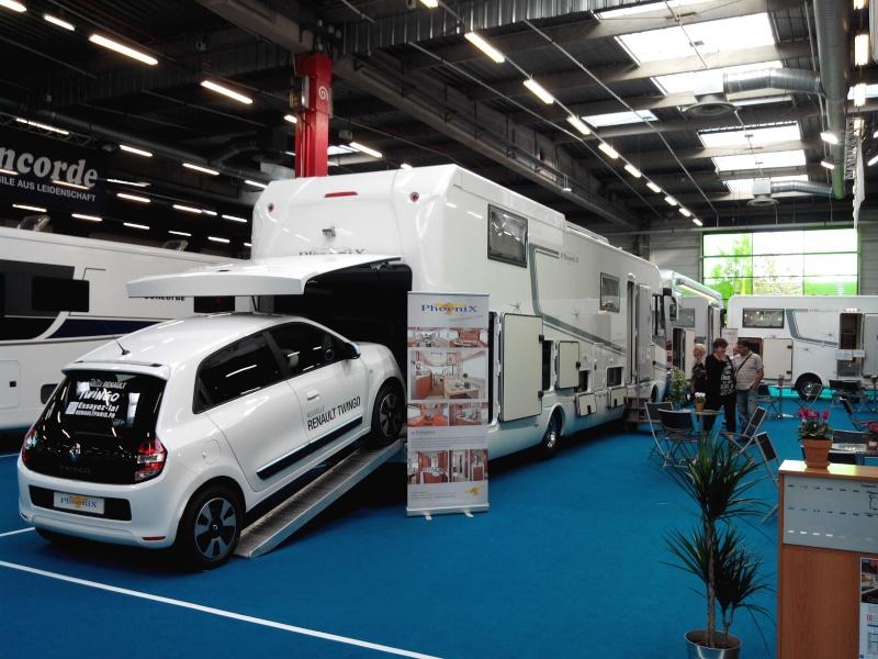 Salon des véhicules de loisir 2014 au Bourget (93), qui y va? - Page 2 Img_2036