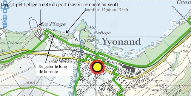 Grosses bises d'Yvonand Yvonan13