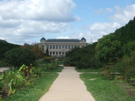 (75) Jardin des plantes - Paris Dscf1610