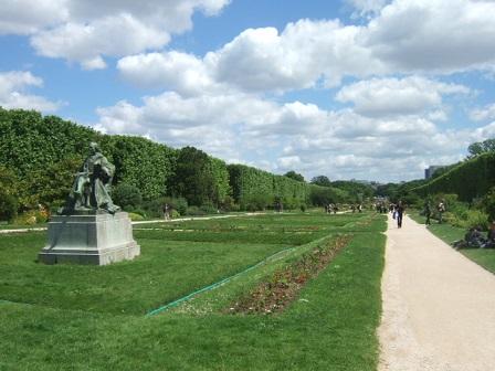 (75) Jardin des plantes - Paris Dscf1911