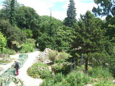 (75) Jardin des plantes - Paris Dscf1914