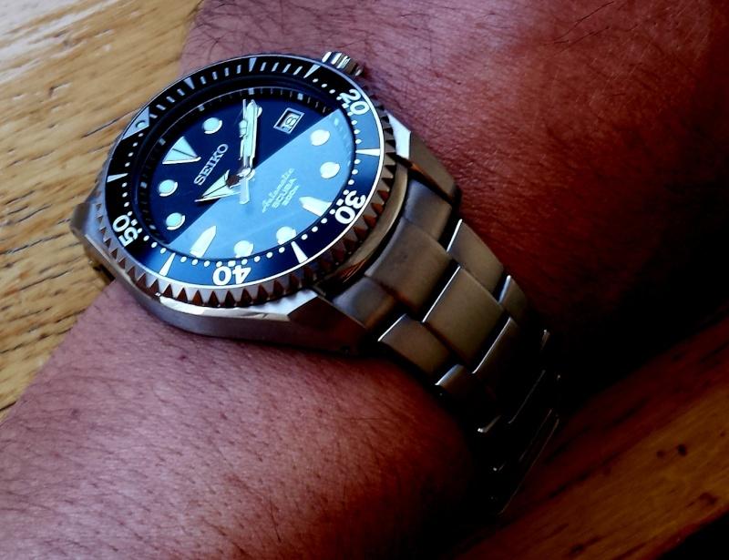 La montre du vendredi 18 juillet  2014 20140720