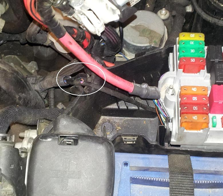 Pb de climatisation sur Fiat Bravo Emotion 1.9MTD Vue_ge11