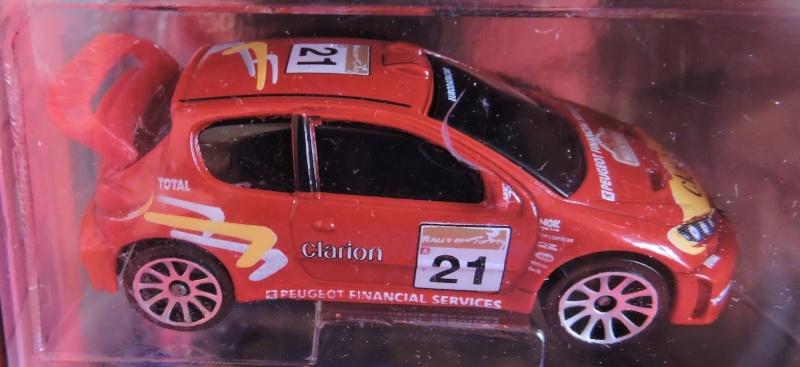 N°205B - Peugeot 206 WRC 206_wr10