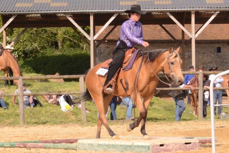 Mes sorties en compétition western en photo 10318610