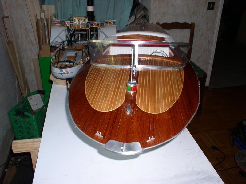 Riva Aquarama Spécial 50 P1010050