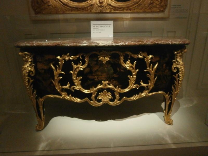tabouret aumont - La Chine à Versailles, art & diplomatie au XVIIIe siècle - Page 3 P9090521