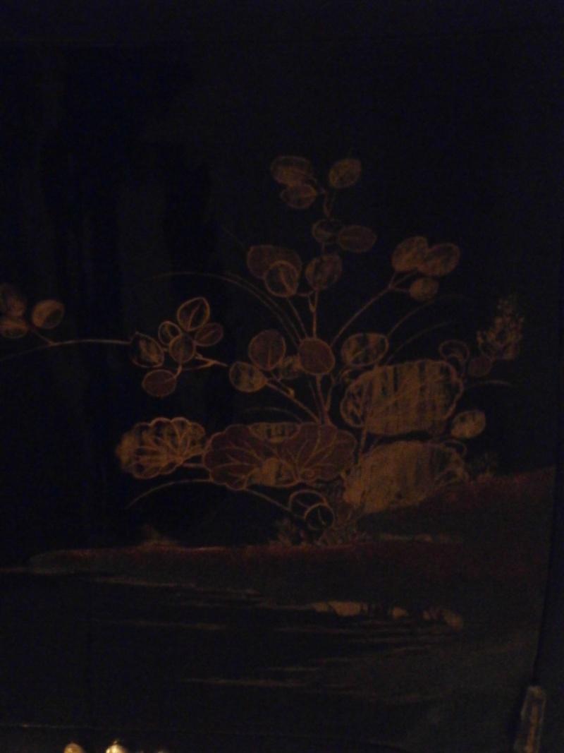 tabouret aumont - La Chine à Versailles, art & diplomatie au XVIIIe siècle - Page 3 P9090523